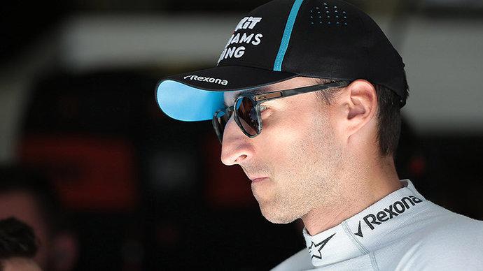 Кубица отказался от предложения топ-команды «Формулы-1» перед началом сезона