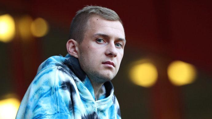 Баринов примет участие в сборах Локомотива в Испании