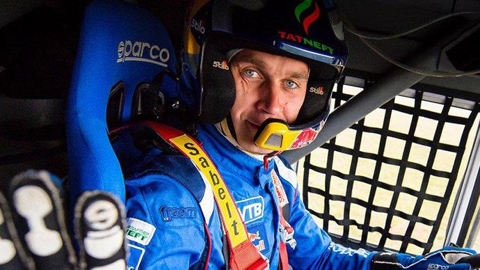 Сотников выиграл первый этап Дакара-2021, экипаж Шибалова  3-й
