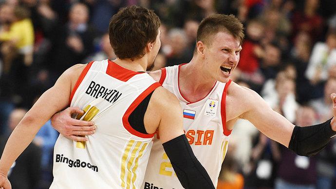 Виктор Кейру: «Уверен, что в отборочных играх с Эстонией и Италией Воронцевич сделает всё, чтобы проявить себя»