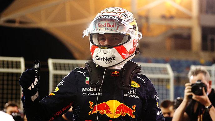 Николай Марценко: «Ферстаппен выиграл гонку в первом повороте, а «Ред Булл» проиграл ее по стратегии»