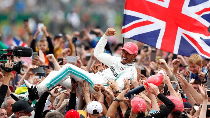 «Ты хорошо выглядишь для своего возраста». «Формула-1» празднует 70 лет со дня первой гонки
