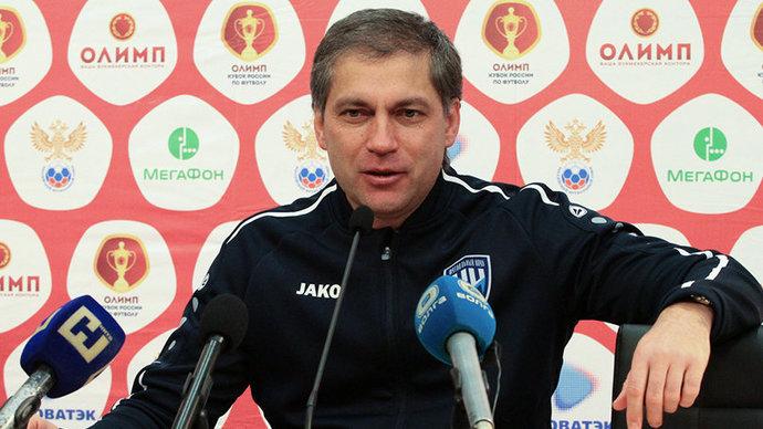 Евдокимов отстранен от работы в Нижнем Новгороде