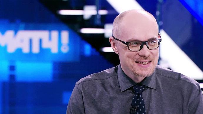 Комментатор Матч ТВ Хаванов стал скаутом Пингвинз