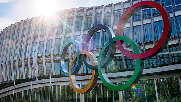 Спортсмены предложили сделать Катюшу гимном российских атлетов на Олимпийских играх