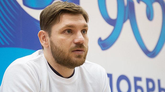 Алексей Игонин: Я думаю, со словаками будет ничья