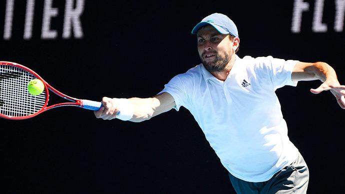 Сонего обошел Карацева в рейтинге ATP. Медведев и Рублев сохранили позиции