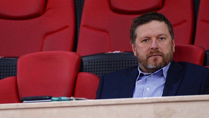 Евгений Кафельников  о жеребьевке ЛЕ: Спартак на 90 процентов не выйдет из группы
