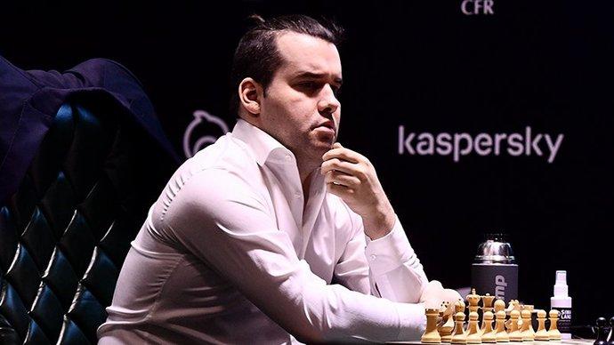 Непомнящий сыграет с Карлсеном за титул чемпиона мира