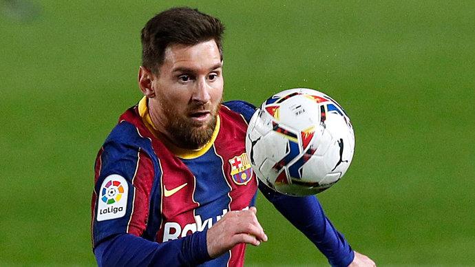 «Барселона» предложила Месси контракт с понижением зарплаты, но пообещала подписать Холанда