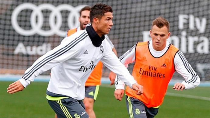 Денис Черышев: «Когда Роналду не реализует хотя бы один момент, он на себя обижается»