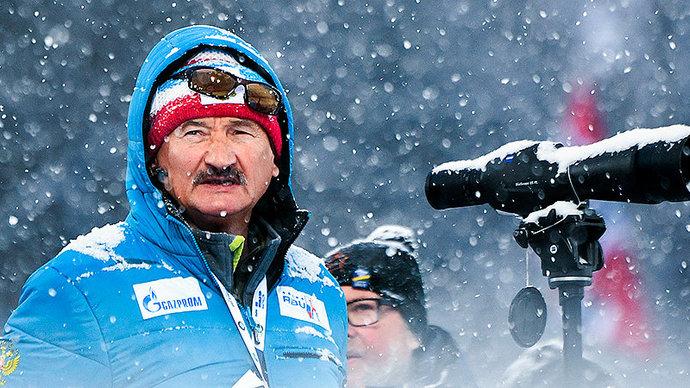 Анатолий Хованцев: Были случаи, когда тренер подавал заявку на эстафету, а затем спортсменов меняли без его ведома