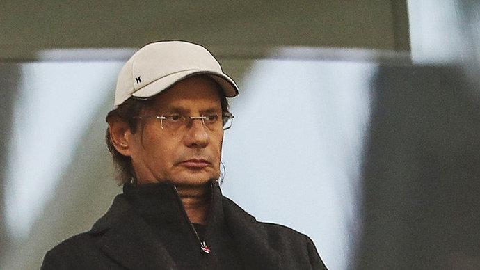 Леонид Федун  о матче с Легией: Должны смыть позор