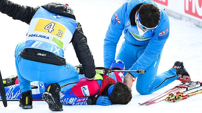 Прям день смеха! Посетители Sportbox.ru не согласны с удовлетворительной оценкой биатлонного сезона
