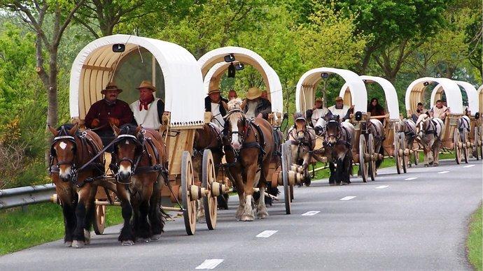 На лошадях из Брюка в Великий Новгород: титаны в пути A5e7d78f5eb59a2a0985bd5b945164785a20d0c108058553819370