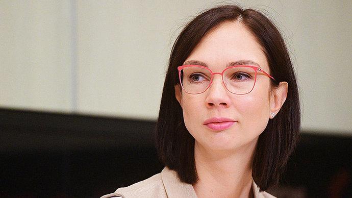 Екатерина Гамова  в эфире Матч ТВ: У меня есть вопрос, почему Бузато повез на ЧЕ именно такую команду