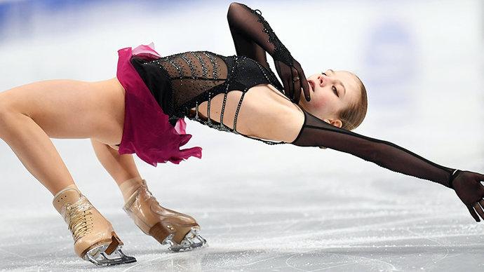Плющенко рассказал, почему Трусова не выступит в финале Кубка России