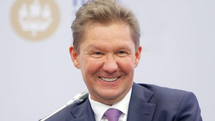 Газпром будет спонсором двух следующих Евро и продолжит сотрудничество с ЛЧ