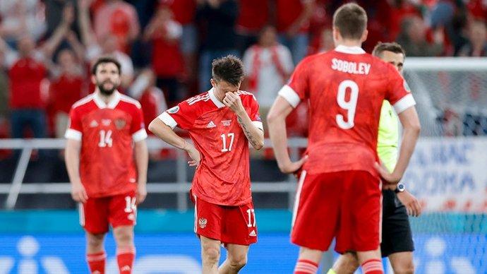 Борис Майоров: Головина в прессе расписывают как выдающегося игрока Монако, но на Евро он потерялся