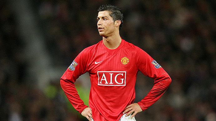 Роналду рассказал, почему запрещает матери посещать матчи с его участием