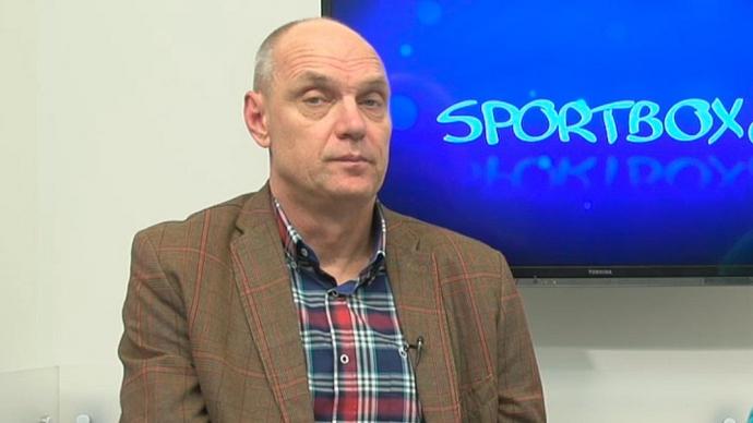 Бубнов против Sportbox. 9-й тур