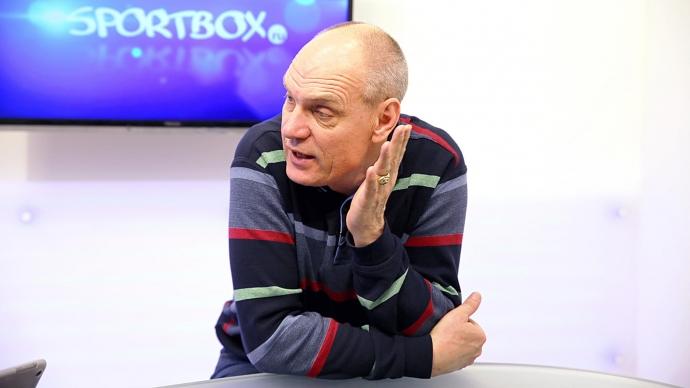 Александр Бубнов: «С «Локо» ЦСКА сыграл не идеально, но очень хорошо»