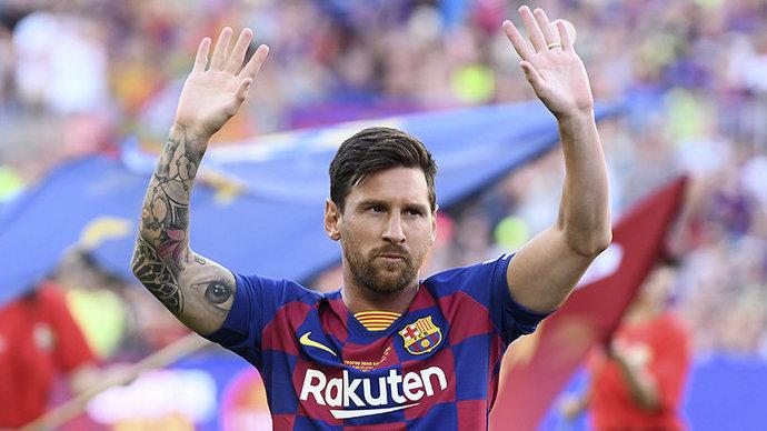 Барселона ювентус 12 сентября 2019 гол месси [PUNIQRANDLINE-(au-dating-names.txt) 55