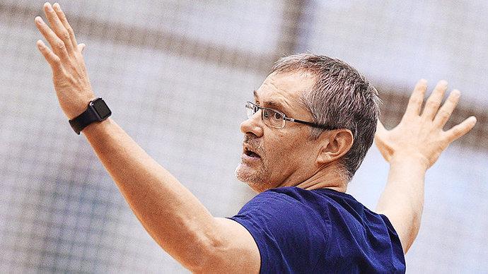 Сергей Базаревич: «Кулагин решает свои вопросы юридического характера. Он сказал, что не сможет помочь сборной в этом «окне»
