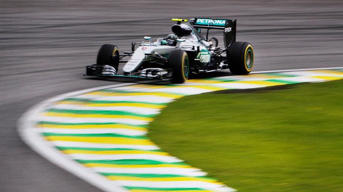 Власти Бразилии поддерживают перенос этапа «Формулы-1» в Рио-де-Жанейро