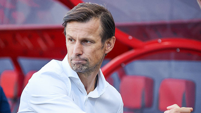 Стали известны стартовые составы Зенита и Ювентуса на матч Лиги чемпионов
