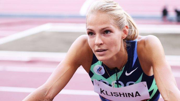 Дарья Клишина: Ожидала, что результаты на Олимпиаде будут выше. Я расстроена, знала, что могла бороться