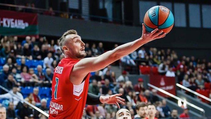 Экс-игрок «Локомотива» Деккер может продолжить карьеру в Греции