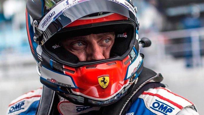 Сергей Злобин: «Никогда не относился к «Формуле-1» как к основной работе»