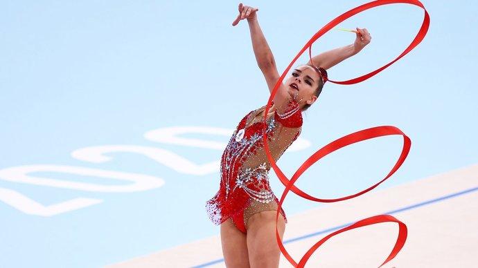 Загитова — о скандале в художественной гимнастике: «К сожалению, оценка судей субъективна»