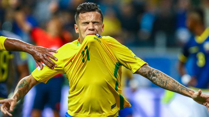 ЕГЭ по сборной Бразилии. Подготовьтесь к матчу на уровне комментатора