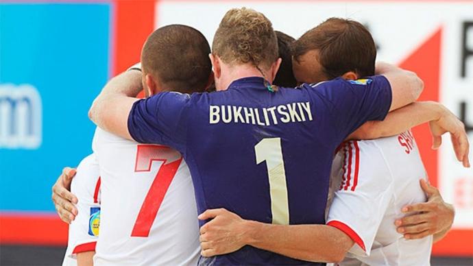 Россия обыграла Германию во втором матче Евролиги