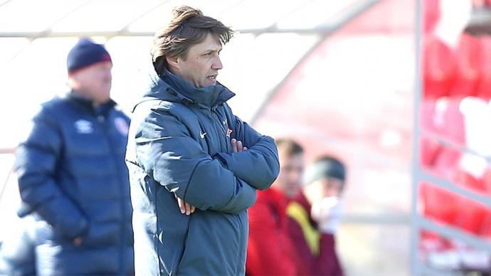 Евгений Бушманов: «Многие ребята из молодежной команды могут дорасти до основной сборной России»