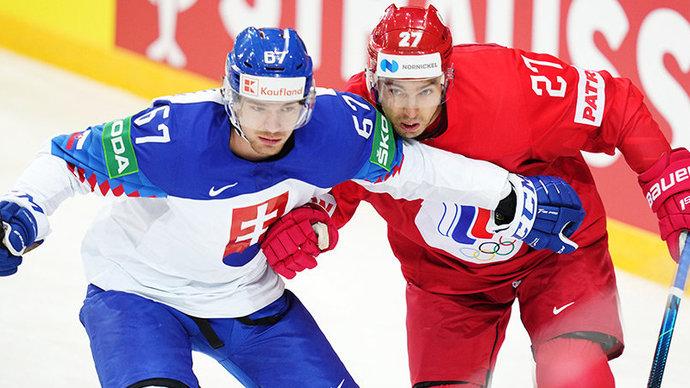 Майоров объяснил, почему сборная России не является фаворитом чемпионата мира