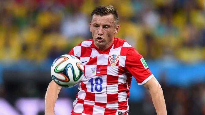 Олич завершил карьеру