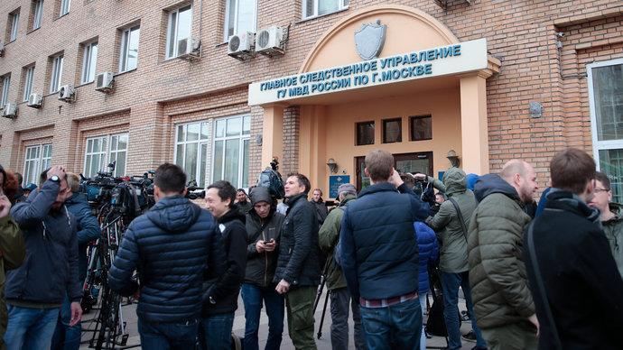 СМИ: Пятый фигурант дела Кокорина и Мамаева получил статус свидетеля