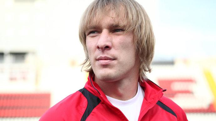 Защитник «Анжи» Белоруков лишен капитанской повязки из-за высказываний о долгах по зарплате