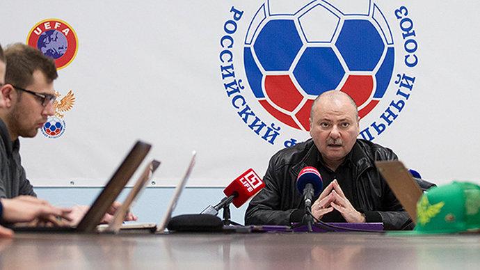 В РФС подтвердили факт перепалки после матча Арсенал  ЦСКА