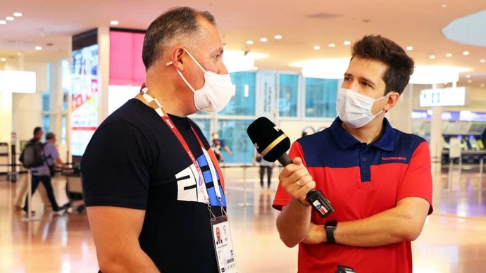 Станислав Поздняков: Важно не только показать уровень мастерства, но и избежать проблем, связанных с коронавирусом
