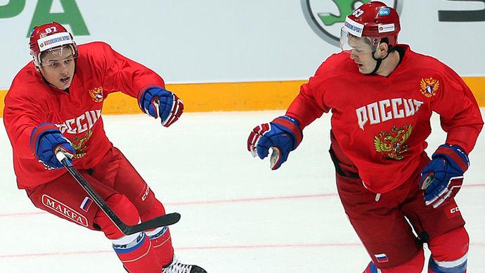 Шипачев хочет получать в НХЛ 5,5 миллионов долларов, Дадонов — 3,5 миллиона