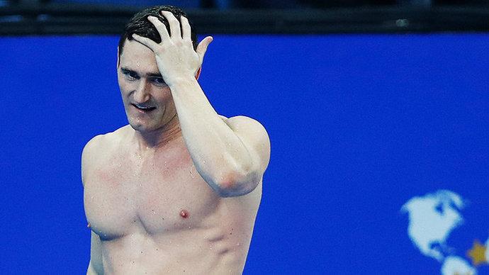 «Самый страшный вирус, который я переносил». Олимпийский чемпион по плаванию рассказал, как болеет коронавирусом