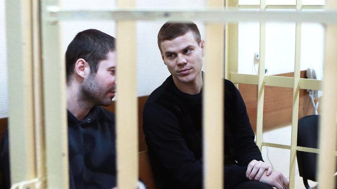 Адвокаты братьев Кокориных обжаловали приговор суда