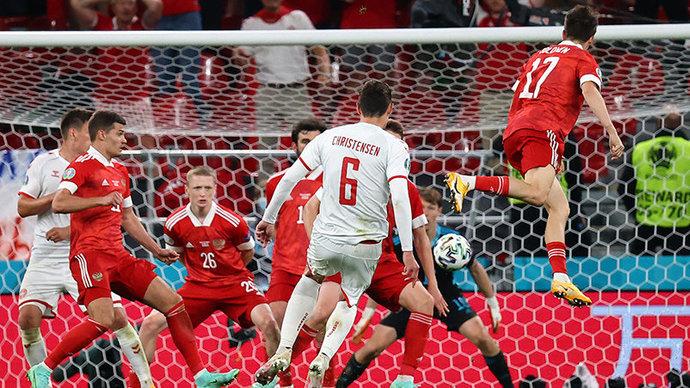 Борис Майоров: Питерские игроки, находящиеся в сборной, вообще не привыкли играть в динамичный футбол