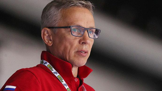 Ларионов не считает трагедией разгромное поражение России от Канады на МЧМ