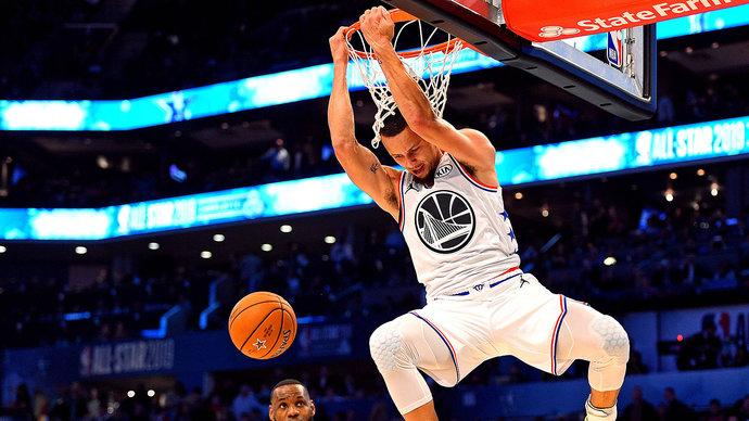 СМИ: Карри может пропустить весь сезон в НБА