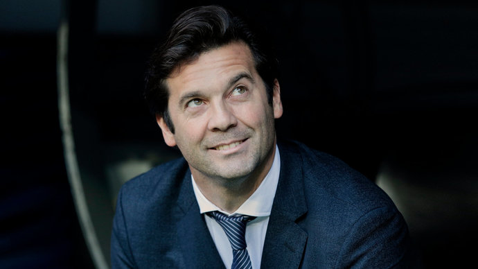 Сантьяго Солари: «Второй тайм «Реал» полностью провалил»